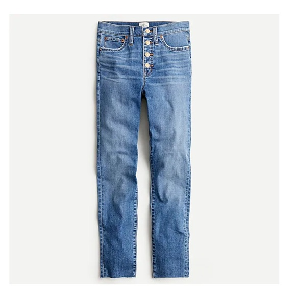 New Without Tag J.Crew Toothpick Jeans